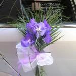 manilla de orquídeas
